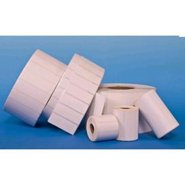 Этикетка 100x72 (500 шт.) полуглянцевая (коробка 40 рулонов)