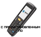 Zebra (Motorola, Symbol) MC 2100 с предустановленным ПО