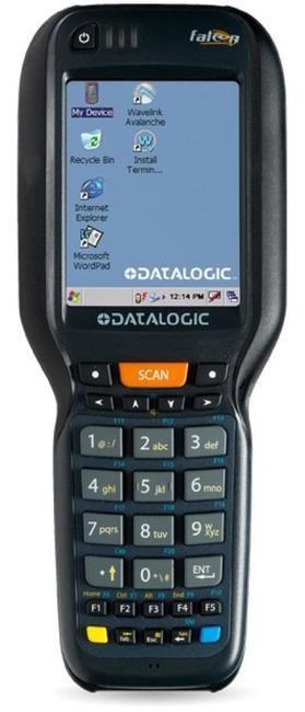 Терминал сбора данных (ТСД) Datalogic Falcon X3+ 945200033