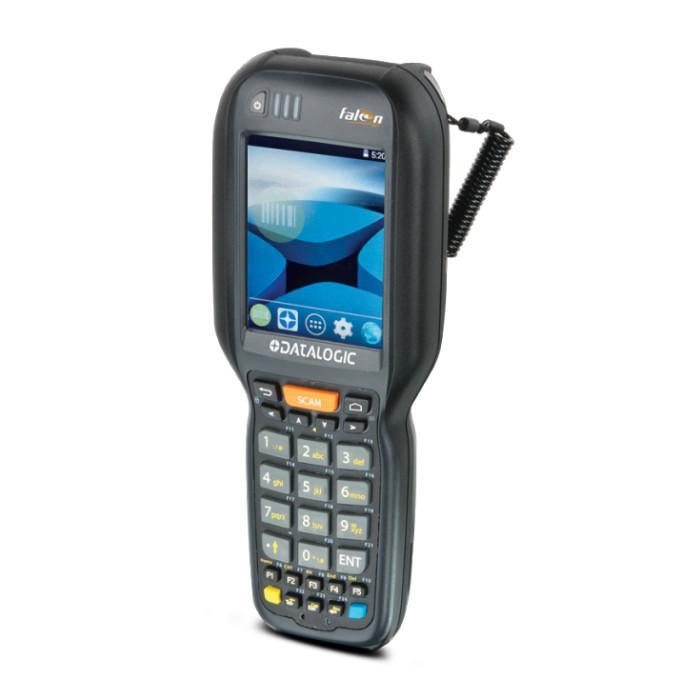 Терминал сбора данных (ТСД) Datalogic Falcon X4 945500014