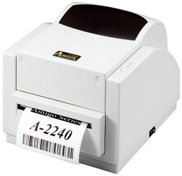 Термотрансферный принтер Argox A-2240E