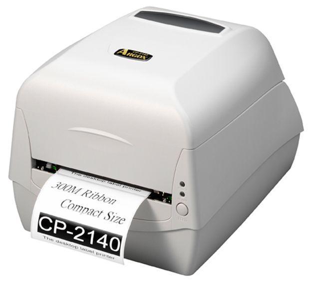 Термотрансферный принтер Argox CP-2140E