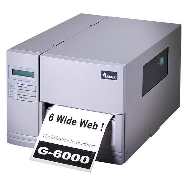 Термотрансферный принтер Argox G-6000