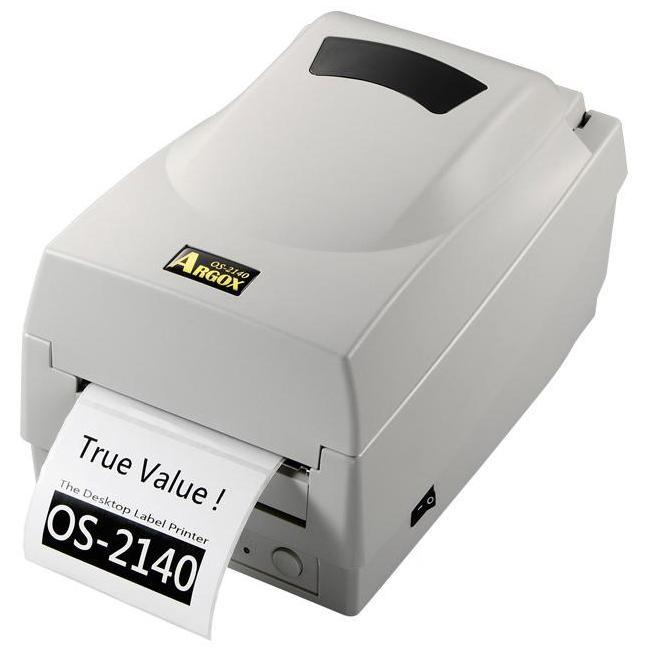 Термотрансферный принтер  Argox OS-2140