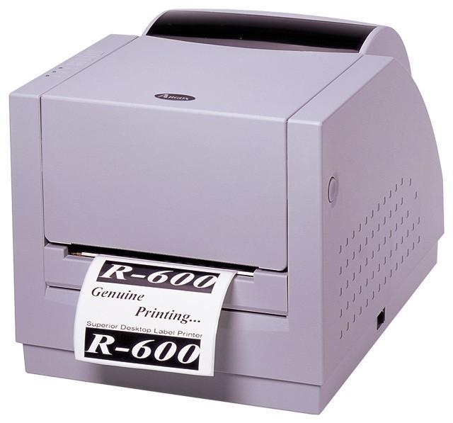 Термотрансферный принтер  Argox R-600