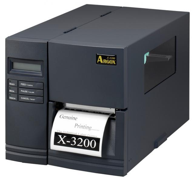 Принтер Argox X-3200