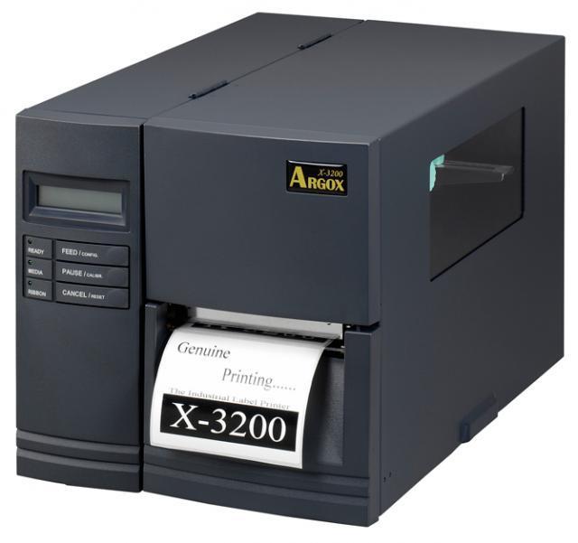 Термотрансферный принтер Argox X-3200E