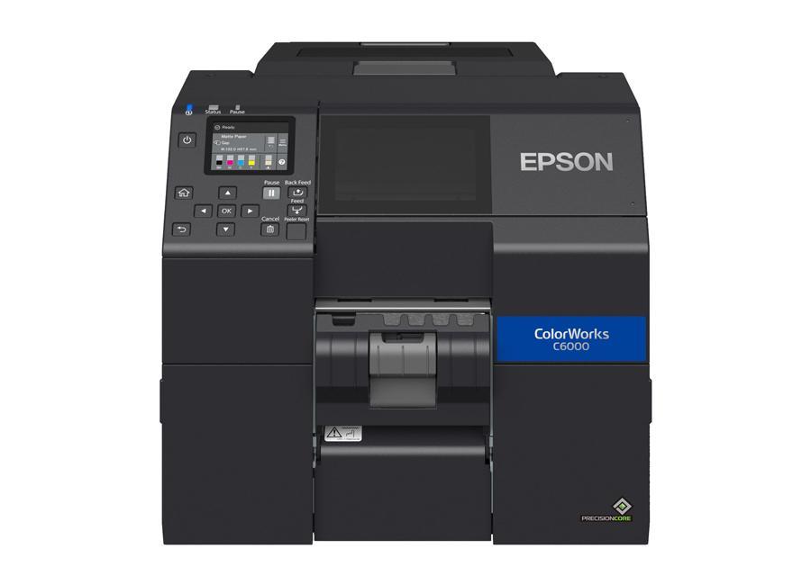 Epson ColorWorks C6000Pe