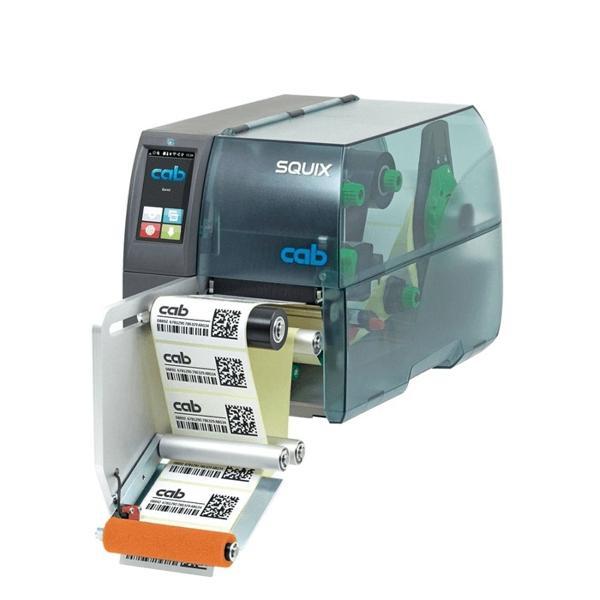 Автоматический принтер-аппликатор этикеток CAB SQUIX S5104