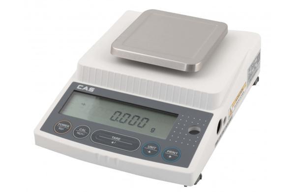 Ювелирные электронные весы CAS CBL-220H
