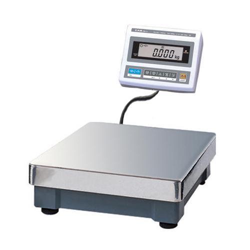 Весы платформенные CAS DB II-60W
