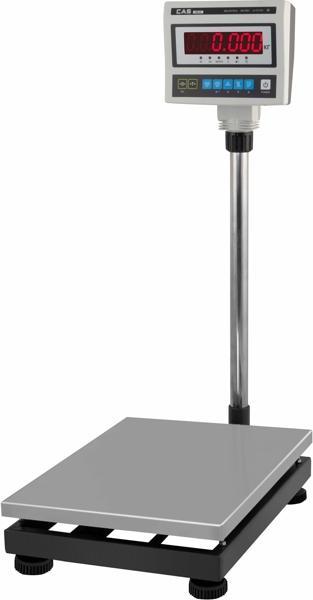 Весы платформенные CAS DBII-60E