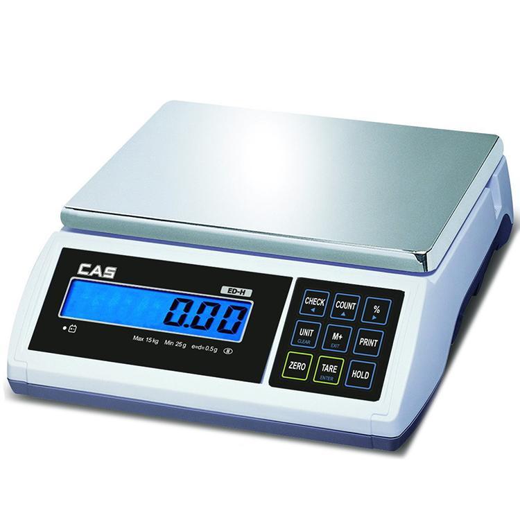 Весы порционные (фасовочные) CAS ED-3Н