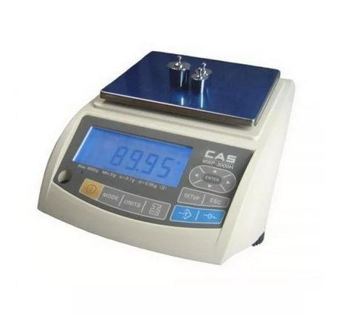 Ювелирные электронные весы CAS MWP-3000H