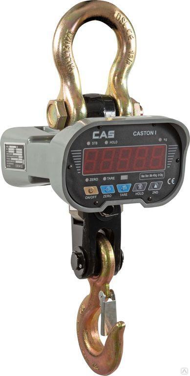 CAS THA (Caston I)