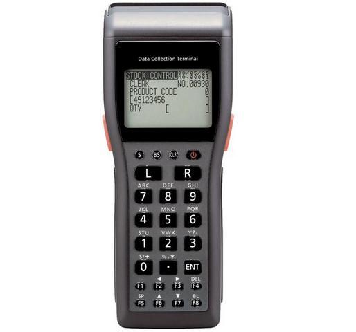 Терминал сбора данных (ТСД) Casio DT 930