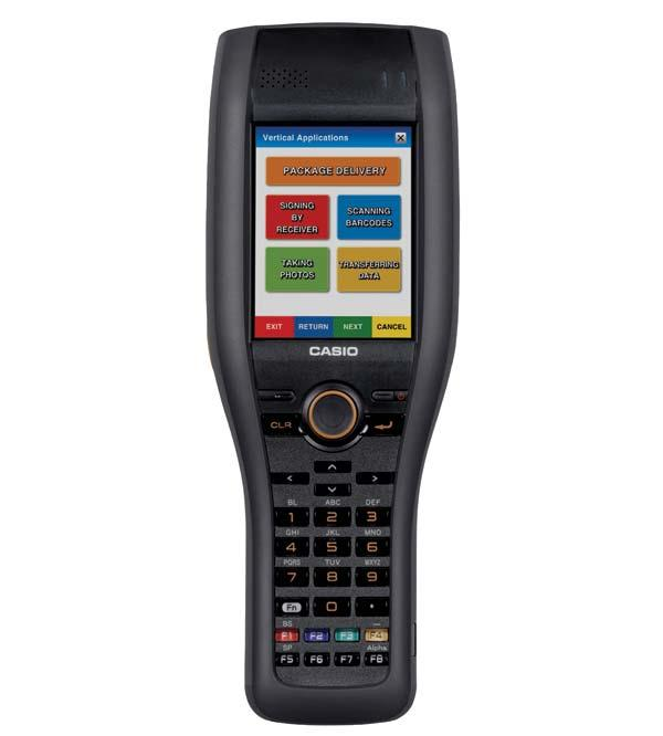 Терминал сбора данных (ТСД) Casio DT X30 R10
