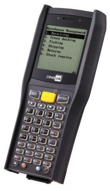 Терминал сбора данных (ТСД) Cipher 8400С