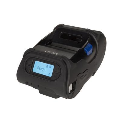 Citizen CMP-25; Label, Bluetooth, USB, Serial, ZPL