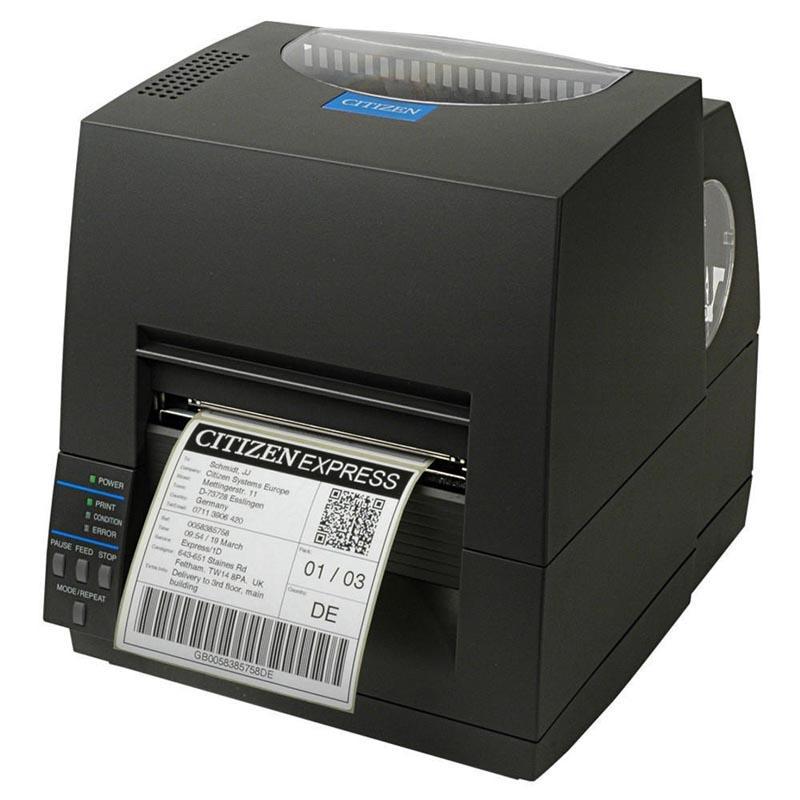 Термопринтер этикеток Citizen CL-S621