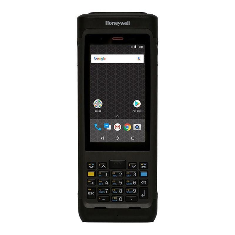 Honeywell CN80 CN80-L0N-1MN122E
