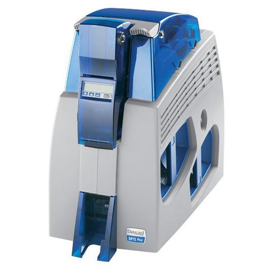 Принтер пластиковых карт Datacard SP75 Plus