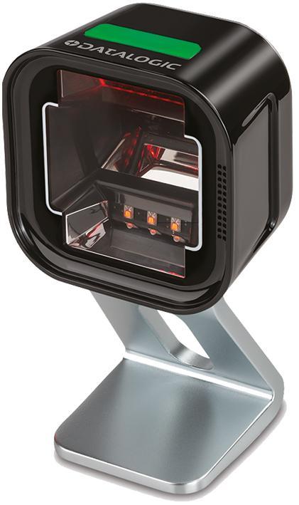 Ручной сканер штрих кода Datalogic Magellan 1500i