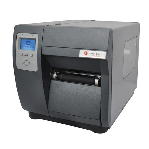 Datamax I-4212 DT с линейным сканером