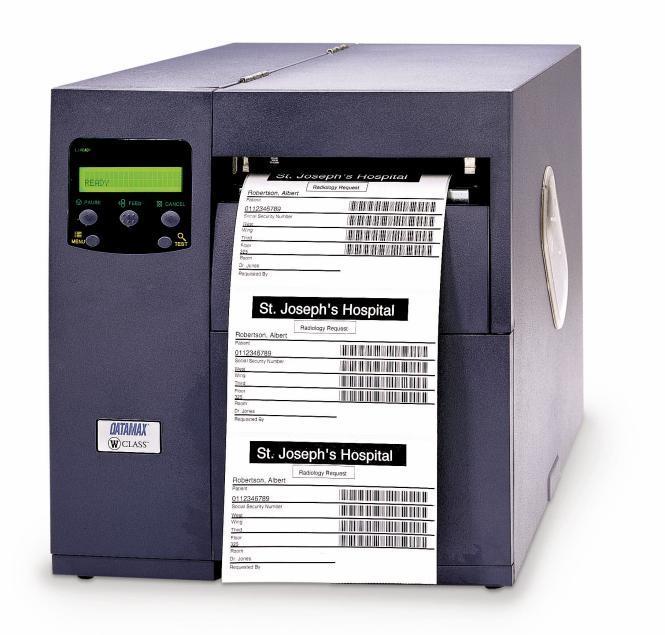 Datamax W-6308 TT