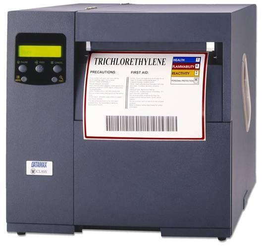 Datamax W-8306 TT