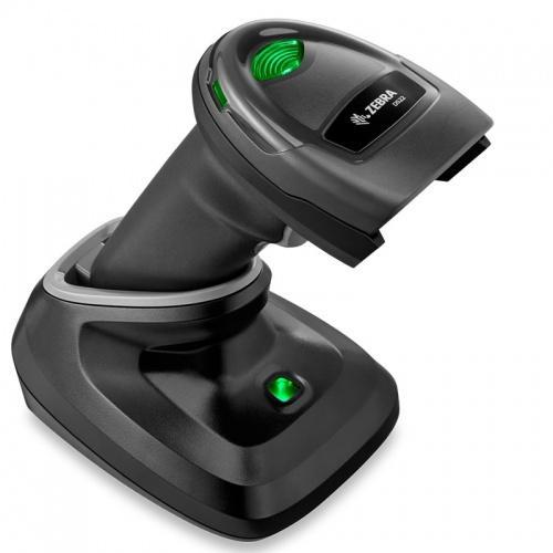 Ручной сканер штрих кода Zebra DS2278