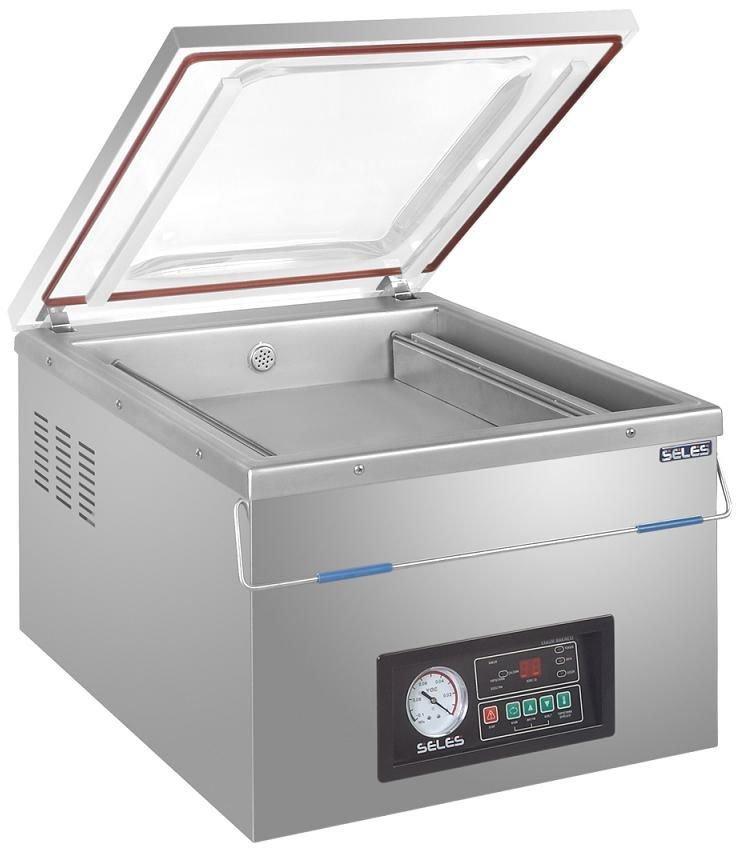 Вакуумный упаковщик CAS CVP-350/MS
