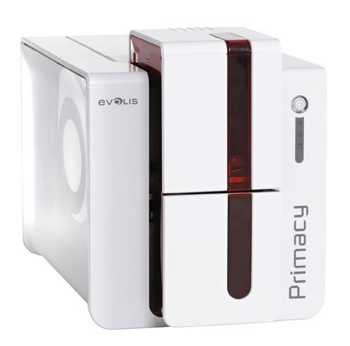 Evolis Primacy Simplex Expert Smart & Contactless