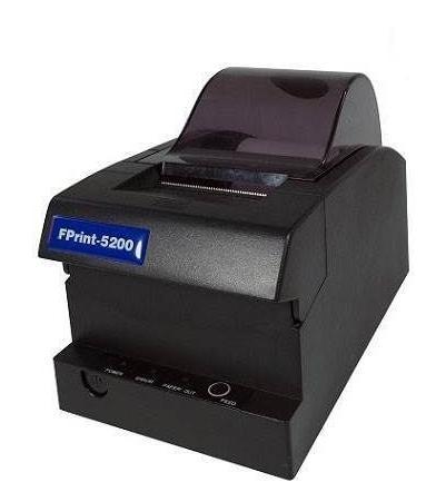Фискальный регистратор FPrint 5200 (5200К)