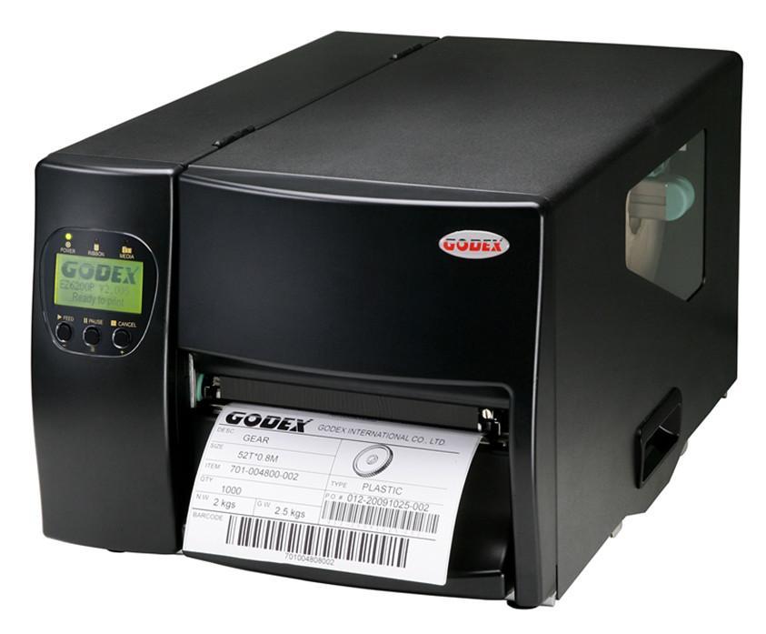 Godex EZ 6200+