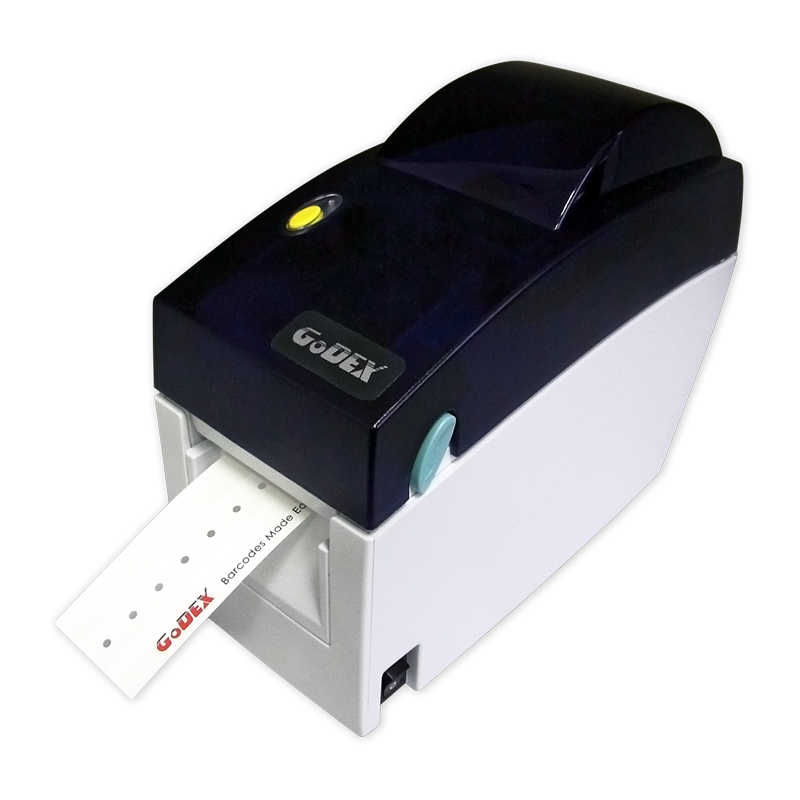 Термопринтер этикеток Godex DTBand