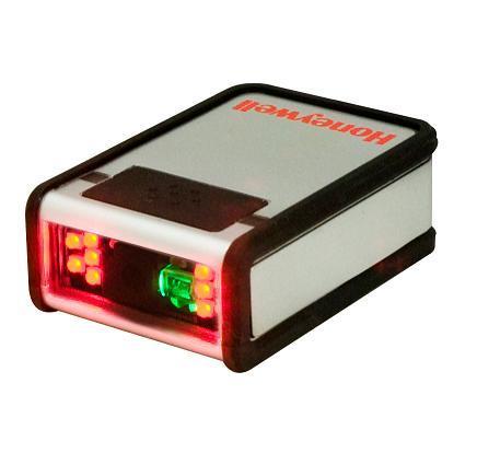 Ручной сканер штрих кодов Honeywell 3310G VuQuest