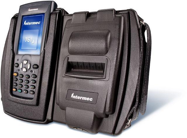 Термотрансферный принтер Intermec 782T