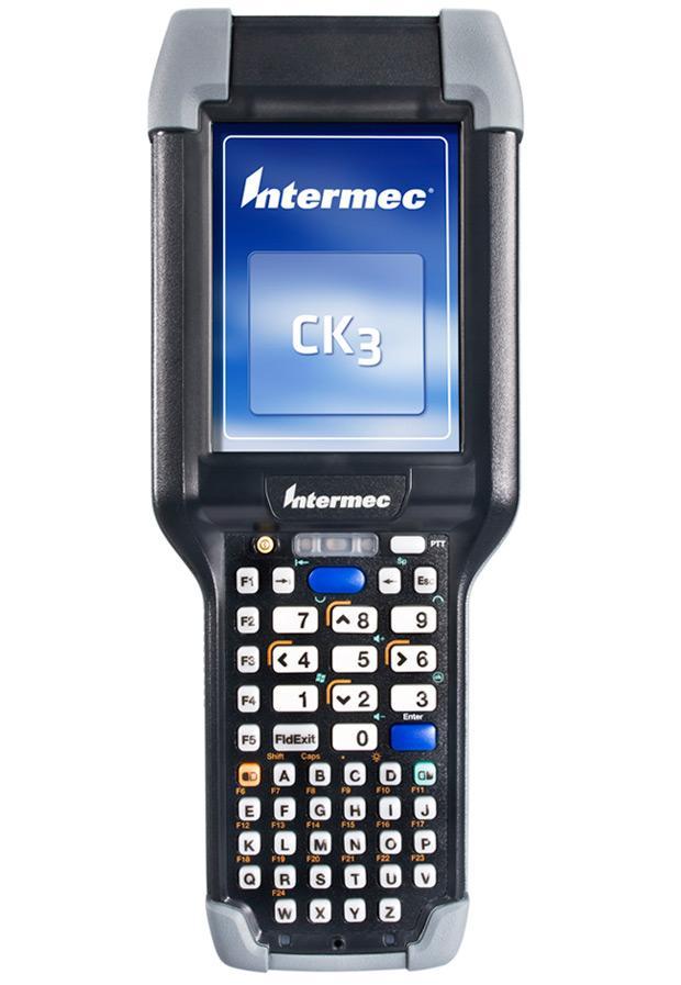 Терминал сбора данных (ТСД) Intermec CK3