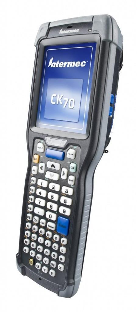 Терминал сбора данных (ТСД) Intermec CK70