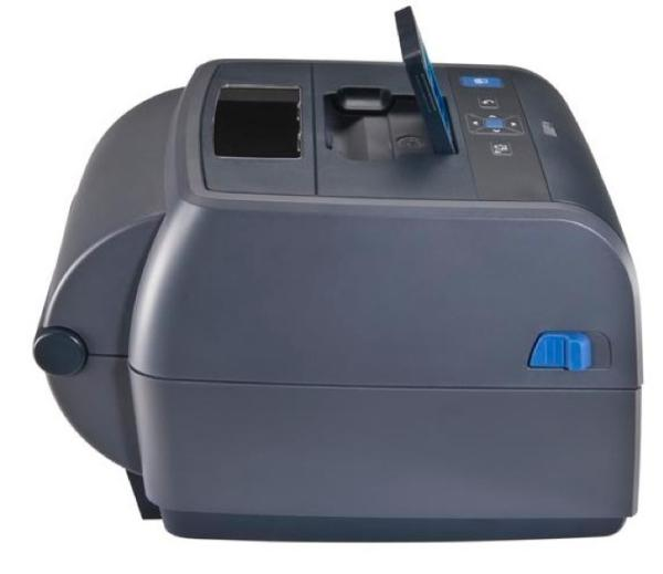 Intermec PС43t Icon, 200dpi, USB, USB-host (OLD p/n PC43TA00000202)
