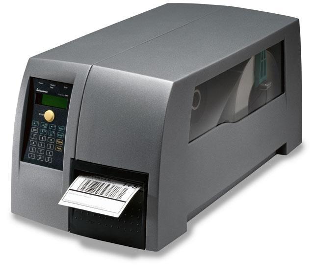 Термотрансферный принтер Intermec PM4i (400 dpi)