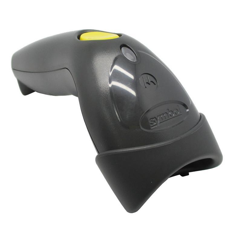 Ручной сканер штрих кода Symbol LS1203-7AZU0100SR