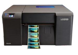 Цветной принтер этикеток Primera LX2000e
