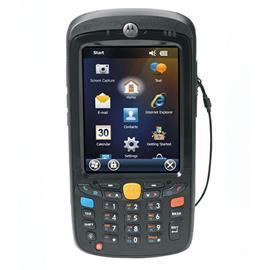 Терминал сбора данных (ТСД) Motorola MC 55