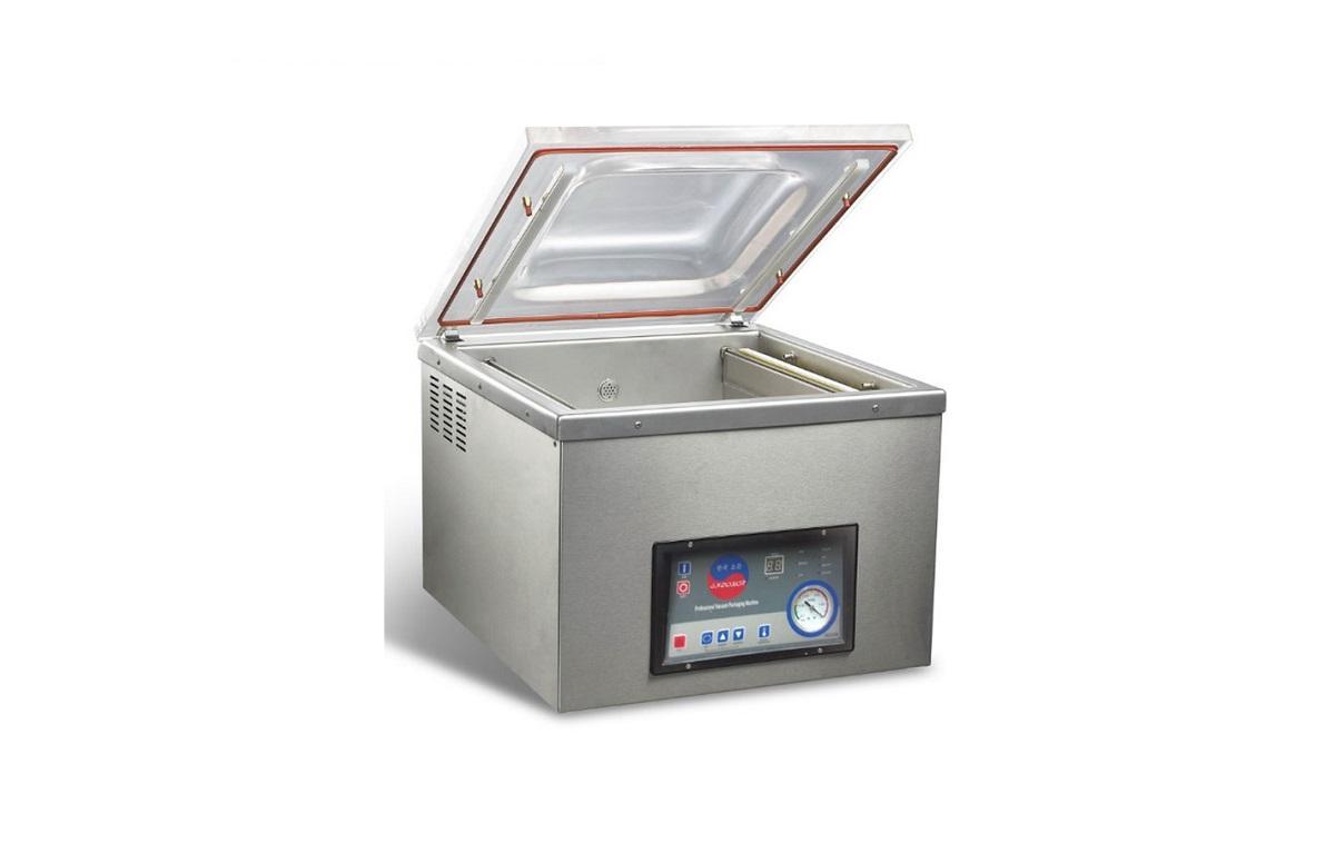 Вакуумный упаковщик CAS CVP-300/PJ