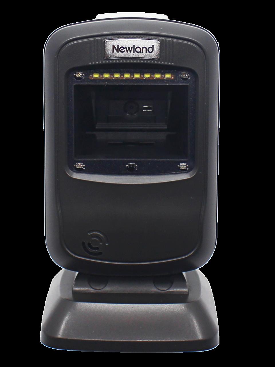 Стационарный сканер штрих кода NewlandFR4080