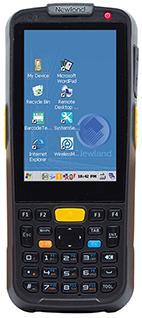 Терминал сбора данных (ТСД) Newland PT60 Narvalo  2D CMOS