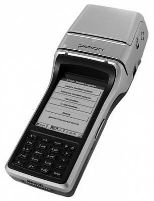 Терминал сбора данных (ТСД) Pidion BIP-1300