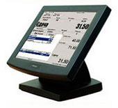 POS-монитор Posiflex TM-7115